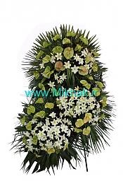 گل ترحیم 345