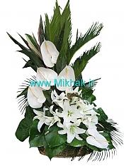 گل ترحیم 303