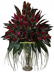 گلدان 516