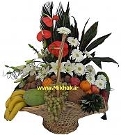 سبد میوه 8