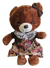 خرس لباس دار