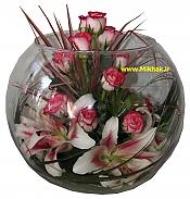 گلدان 520