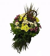 دسته گل 420