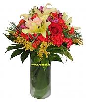 گلدان 509