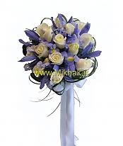 دسته گل 422