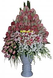 گلدان 517